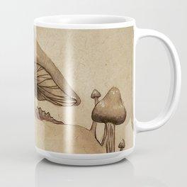 Mori Mori Coffee Mug