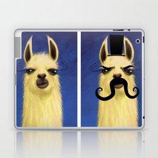 Evil Twin Laptop & iPad Skin