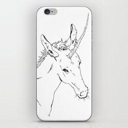 Unicornis iPhone Skin