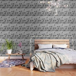 Murder Of Crows - Five Wallpaper