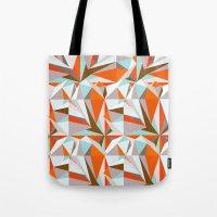 italian Tote Bags featuring Italian Seaside by Norman Duenas