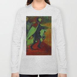 """Los ciegos"" Long Sleeve T-shirt"