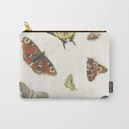 Ensemble de papillons  {II/II} Carry-All Pouch