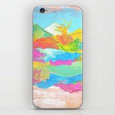 0loz5 iPhone & iPod Skin