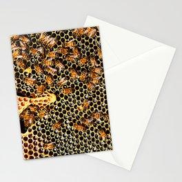 Sweet Honey Harvest Stationery Cards