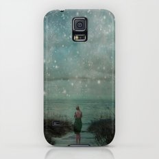 Look How They Shine For You Slim Case Galaxy S5