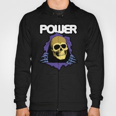 The POWER of Greyskull - He-Man Hoody