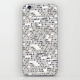 Silicon Cali iPhone Skin