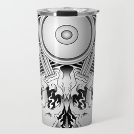 Motor Mind Travel Mug