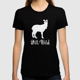 Still Wild T-shirt