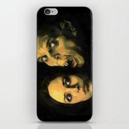 NOSFERATU, Phantom Der Nacht. iPhone Skin