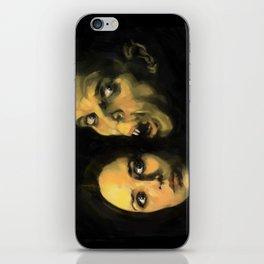 NOSFERATU, Phantom Der Nacht. iPhone Skin