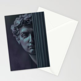 Medici Stationery Cards