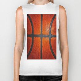Basketball Biker Tank