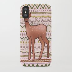 I Deer You to Dream iPhone X Slim Case