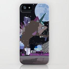 Rotterdam iPhone Case