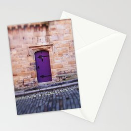Purple Door Stationery Cards