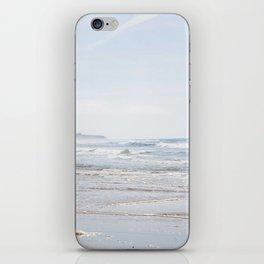 Cliff iPhone Skin