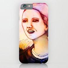 Margrethe iPhone 6s Slim Case