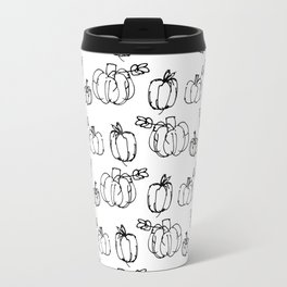 the patch Travel Mug