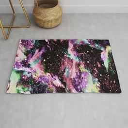 Galaxy (multicolored) Rug