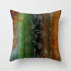 No name - September 2014 Throw Pillow