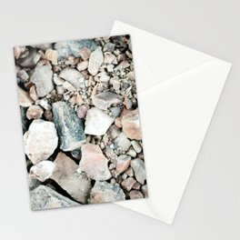 Stone Cold Fox Stationery Cards