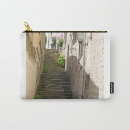 Stairway in France Carry-All Pouch