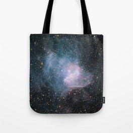 NGC 346 Tote Bag
