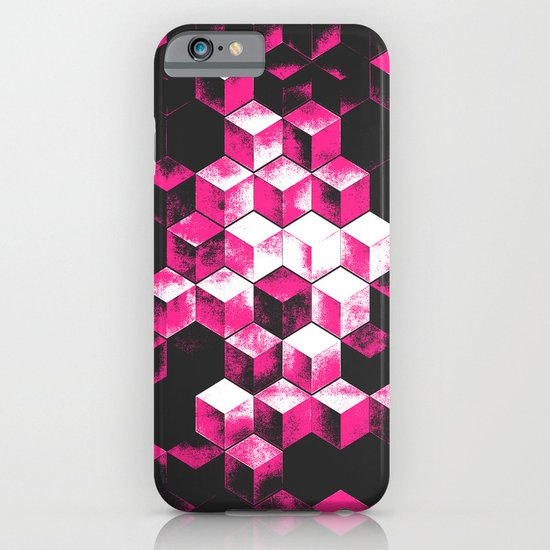 cubx iPhone & iPod Case
