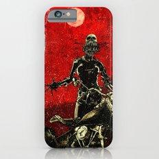 Dead inside  Slim Case iPhone 6s
