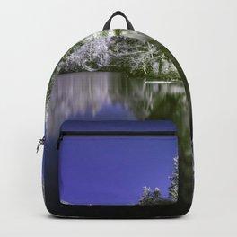 Kufstein, Austria Backpack