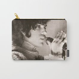 PRINCE - PURPLE RAIN 1983 Carry-All Pouch