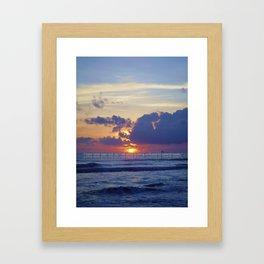 The Utopia Framed Art Print