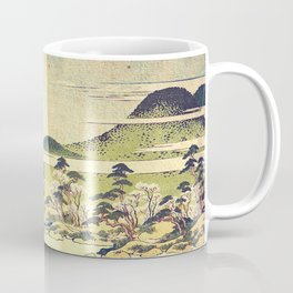 To Pale the Rains in August Coffee Mug