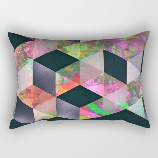 isydyy Rectangular Pillow