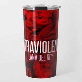 Ultraviolence Travel Mug