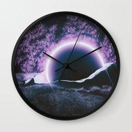Untrue Wall Clock