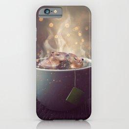 Croodle iPhone Case