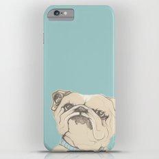 bulldog iPhone 6 Plus Slim Case