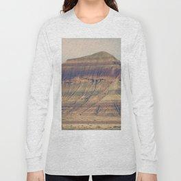 Petrified Desert Long Sleeve T-shirt