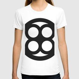 Dyslexia Symbol T-shirt