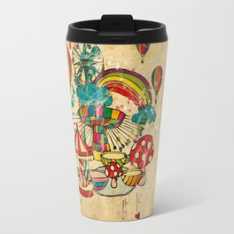 Funfair! Travel Mug