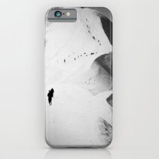 A Walk in the Snow iPhone 6s Slim Case