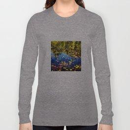 Land of Lilies Long Sleeve T-shirt