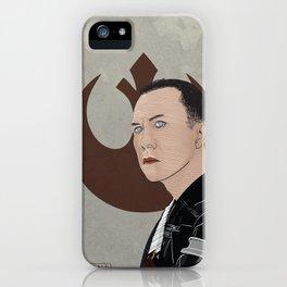 Rogoue one iPhone Case