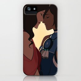 Korrasami is Canon iPhone Case