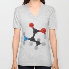 Amino Acids Unisex V-Neck