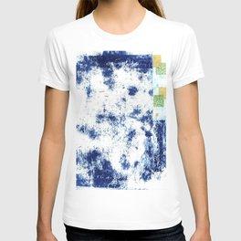 Blurred Copy T-shirt