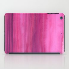 Waves - Sunset iPad Case